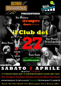 LOCANDINA CLUB 27bA4