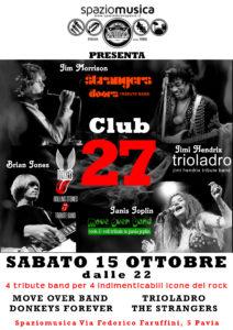 locandina-club-27spaziomusica
